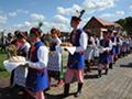 Folkloregruppe Żychlinioki